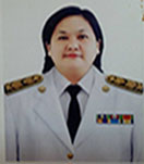Miss Kamonwan Imsuwan