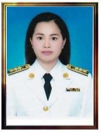 Miss Punjida Yoophasuk