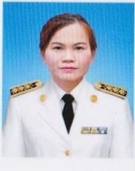 Miss Manthana Sonthisuk