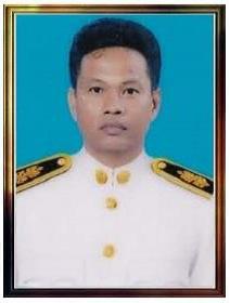 Mr. Samroeng Triyang