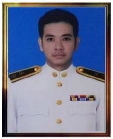 Acting Sub Lt. Ronnachai Chuenjit