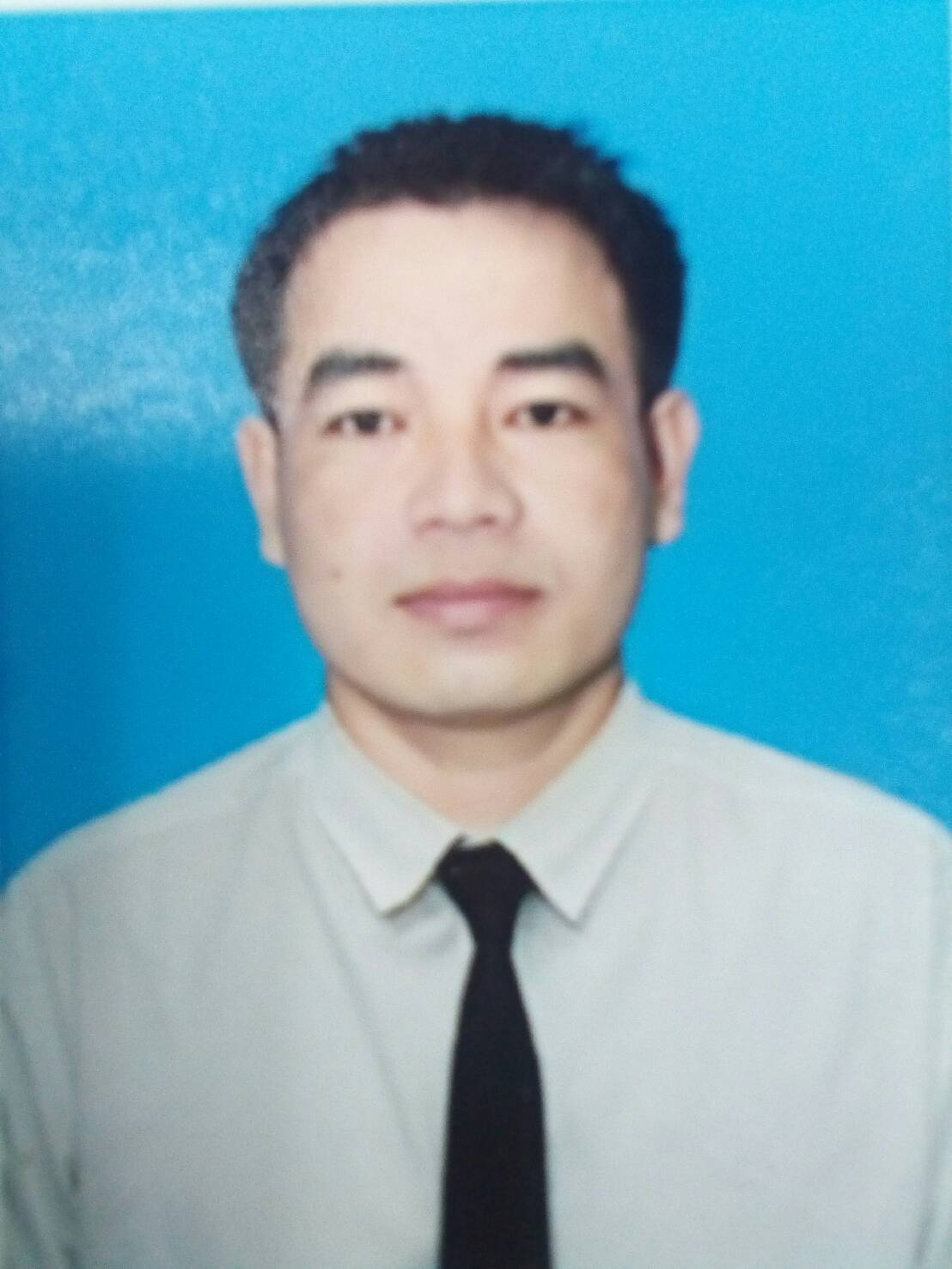 Mr. Thongchai Praseatsung